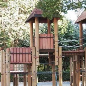 南部公園遊びレポ。駐車場がある柏市南部地区の中では一番広い公園で遊んできた